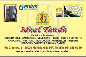 Ideal Tende