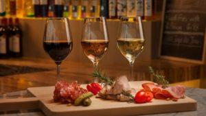 Wine&Flight