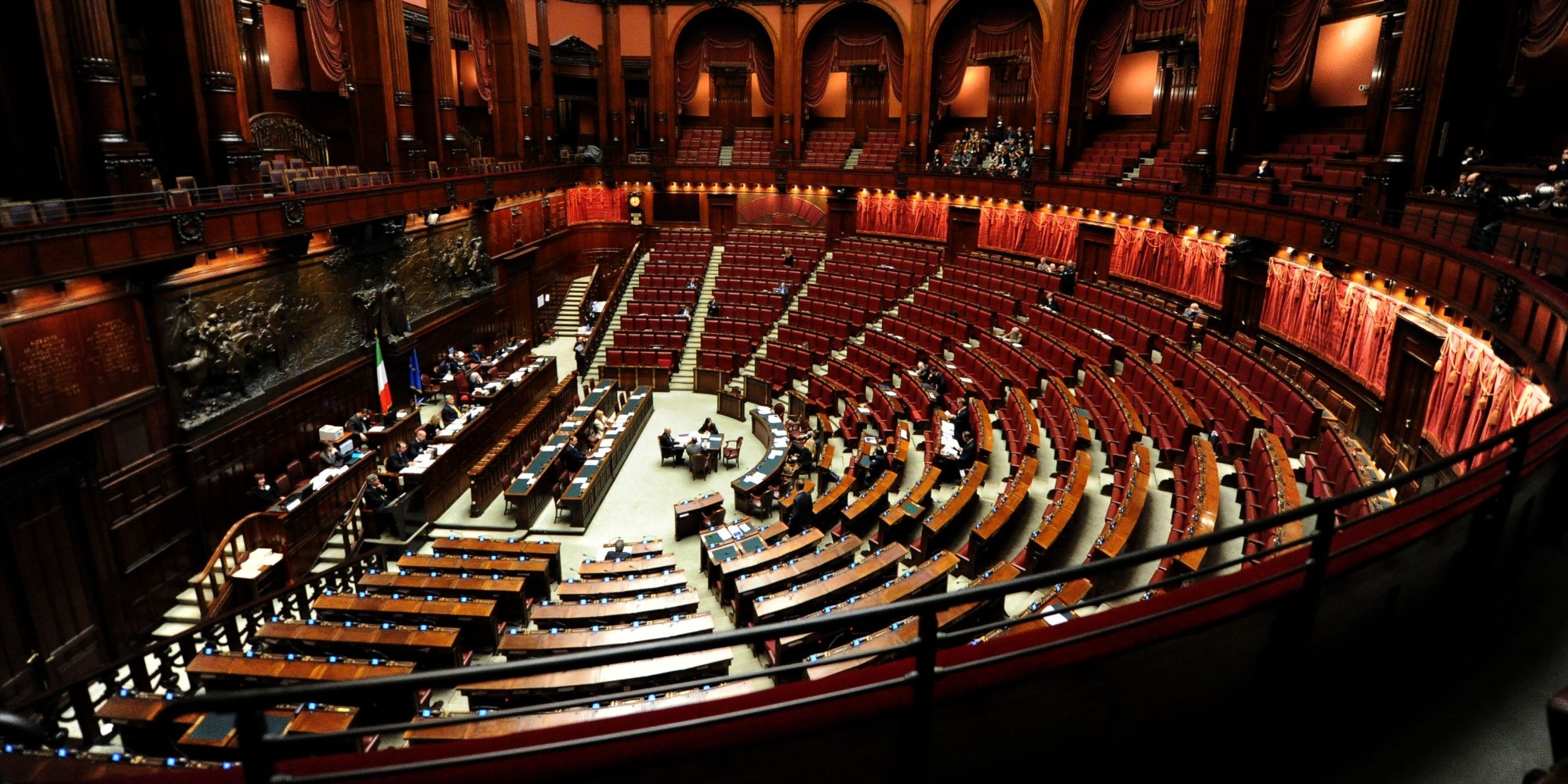 Italicum confermato il premio di maggioranza abolito il for Web tv camera deputati