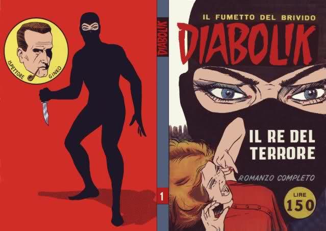 Diabolik: il ritorno del mistero