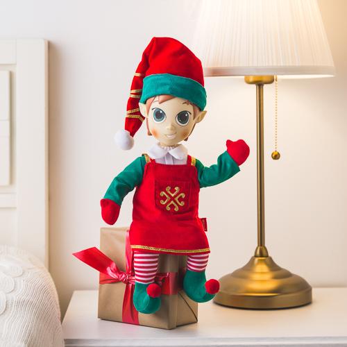 Babbo Natale In Spagnolo.Con Pnp Il Natale Diventa Piu Magico E Anche Instagram Entra