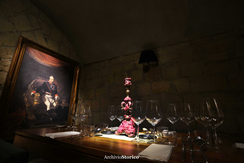 """Cucina Borbonica """"di classe"""" all\'Archivio Storico di Napoli ..."""